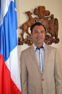 Boris Rojas Moya
