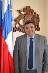 Danilo Sandoval Saravia