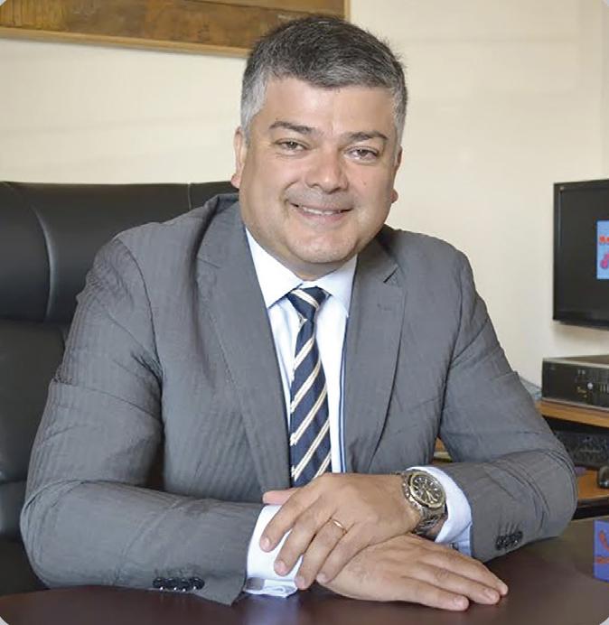 Daniel Morales Espíndola
