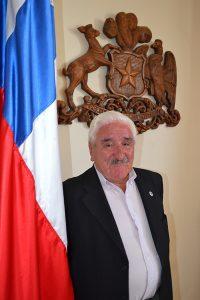 Gerardo Valenzuela Valenzuela