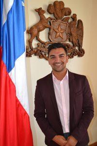 Luis Bravo Lobos
