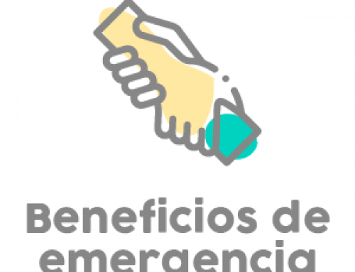 Beneficios de emergencia