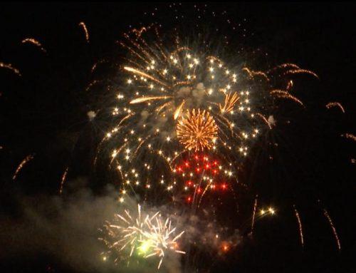 Limache suspende tradicional actividad de fuegos artificiales y fiesta de año nuevo por segundo año consecutivo.