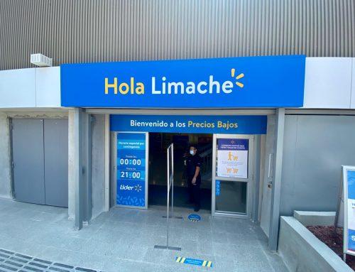 Hiper Líder abre sus puertas en la comuna de Limache.