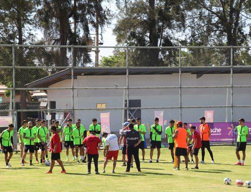 Vuelve el fútbol a la ciudad de Limache