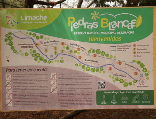 Primera Reserva Natural Municipal de Limache ya abrió sus puertas