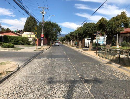 Emblemática Avenida Independencia será renovada